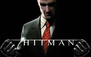 Hitman video slot
