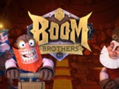 Boombrothers videoslot online