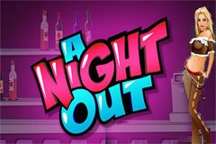 A night out videoslot